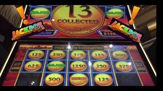 HANDPAY ALERT!! With a MAJOR PROGRESSIVE JACKPOT!