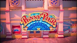 Penny Pier