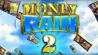 Money Rain 2 Slot - NICE SESSION, ALL FEATURES + Progressive!