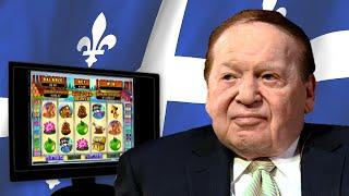 Canadian Online Gambling Ban Fails