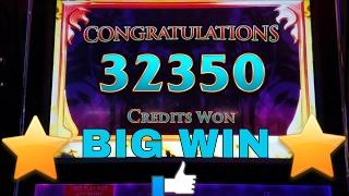 •️BIG WIN•️ GOLD Dragon RED Dragon Slot Machine Bonus •️HUGE WIN•️ LIVE PLAY MAX BET