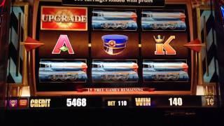 Gold Class Cash Express Bonus At $1.10 Bet