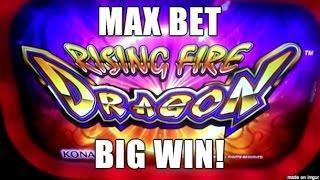 Rapid Revolver MAX BET BIG WIN!