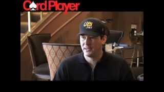 What's Behind The Poker Face? Phil Hellmuth