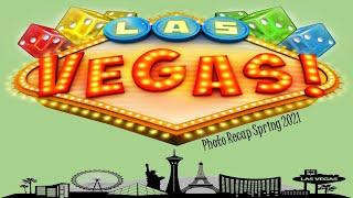 Las Vegas April 2021 The Photos