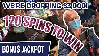 ⋆ Slots ⋆ $3,000 Lightning Cash: HIGH STAKES ⋆ Slots ⋆ 120 Spins to Win!