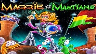 Maggie and the Martians and Lucky Meerkats Slots | Ryan Plays Slots