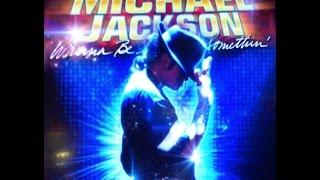 MichaelJacksonONEShow atMandalayBay