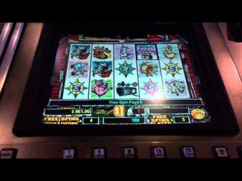 Money Storm big bonus win high limit slots $20 bet