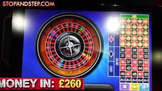 Super Bonus Roulette - NEW William Hill Bookies Roulette