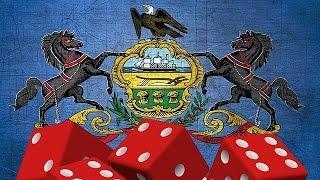 Fifty Shades of Pennsylvania Online Gambling