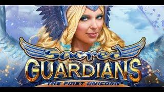 Sacred Gaurdians | The First Unicorn™