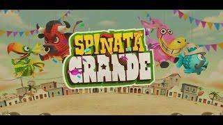 Spiñata Grande Slot Machine Game