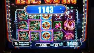 Sun Warrior SLOT MACHINE 100X Win Bonus Free Spins