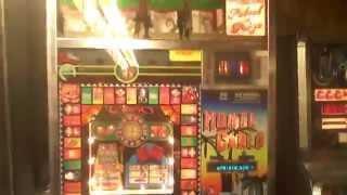 Reel Fruits Classic Amusement Arcade 2014 - The Machines