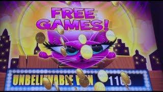 •SUPER GAME• Ms.KITTY GOLD (Wonder 4 Tall Fortunes) LIVE STREAM!