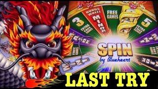 5 DRAGONS GRAND slot machine BONUS WINS! (5 videos)