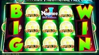 •BIG WIN!!• ZHEN CHAN Slot Machine - Long Play and BIG NEWS!! •