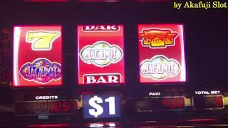 Heaven and Hell Part 2•JACKPOT Lucky day !! I didn't lose anything !! Pechanga Casino, Akafuji Slot