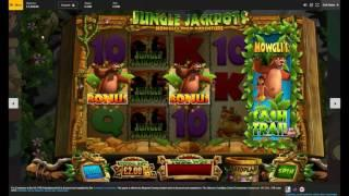 The Bandit's Slot Bonus Compilation Including Huge Cash Giveaway Draw Winners