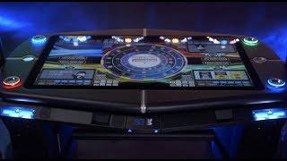 Prizm Gametable Hardware Video
