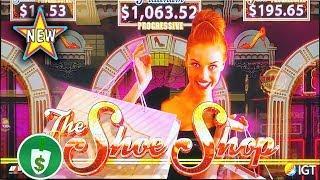 •️ New - The Shoe Shop slot machine, 2 sessions