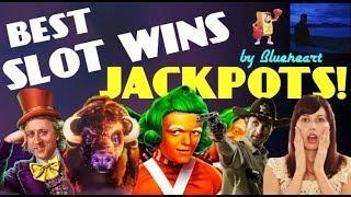 •BIG SLOT WINS JACKPOTS• (without Bonus) by Blueheart SLOT MACHINE WINS!
