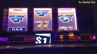 Akafuji Slot•Got $1,000 !! High Limit Slot Black Diamond Dollar Slot Bet $9, San Manuel Casino