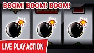 ⋆ Slots ⋆ SURPRISE Live Stream in ATLANTIC CITY! ⋆ Slots ⋆ ⋆ Slots ⋆ ⋆ Slots ⋆ Boom! Boom! Boom! CRA