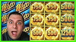 • Wild Wild NUGGET • MY FIRST TIME PLAYING! • EZ Life Slot Jackpots