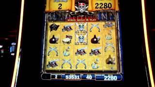 Pirates Quest Slots - Play Ballys Pirates Quest Slot Machine