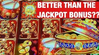 CAN I HIT THE GRAND JACKPOT ON MY BIRTHDAY? • GOLD BONUSES DANCING DRUMS • LIVE CASINO PLAY