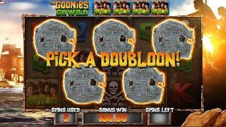 Slots & Casino Table Games Highlights 9hr Sesh