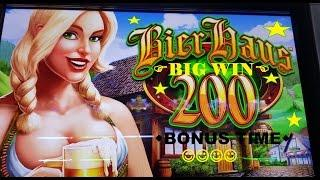 *GOOD WIN* Bier Haus 200 | 15 Free Games(Every Spin a Win)