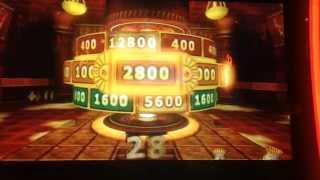 SPHINX 3D slot machine ANCIENT WHEEL Bonus WIN