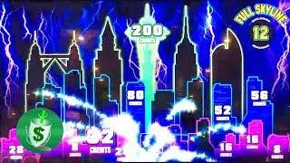++NEW High Voltage Blackout slot machine, DBG