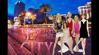 SEX AND THE CITY SLOT MACHINE BONUSES!