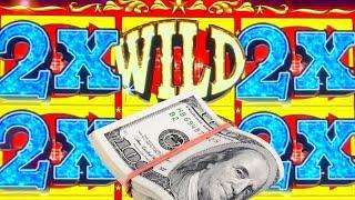 NEW SLOTS At Isle Casino In Waterloo! ⋆ Slots ⋆ MASSIVE WIN! ⋆ Slots ⋆ Bills & Thrills and The Great