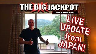 • Live Weekly Update from Japan •