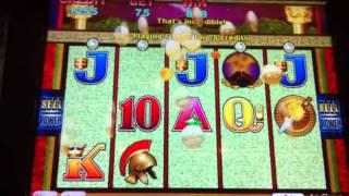 Aristocrat - Pompeii - Parx Casino - Bensalem, PA