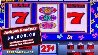 MUST WATCH JACKPOT!! ★ Slots ★ SUPER TIMES PAY 3x4x5x  ★ Slots ★ HOT IGT MACHINE ★ Slots ★ SLOT MUSE
