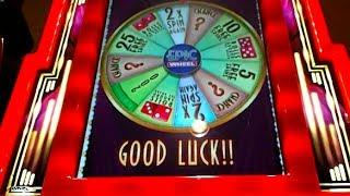 Epic Monopoly: A Multiplier WIN!! (Max Bet)