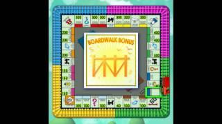Boardwalk Move Feature From MONOPOLY PARTY TRAIN® Slots By WMS