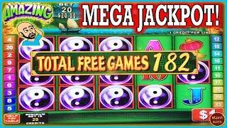 • MEGA JACKPOT • WOW SPINS FOR DAYS ON CHINA SHORES