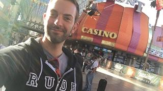 • LIVE STREAM Gambling from Downtown Las Vegas! • Live Chat with Brian Christopher while he plays!