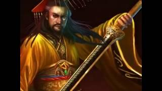Huangdi - The Yellow Emperor Online Slot Teaser