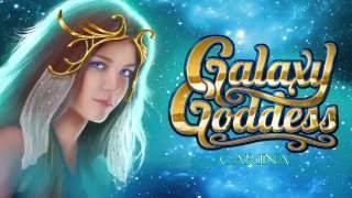 Galaxy Goddess   Carina•