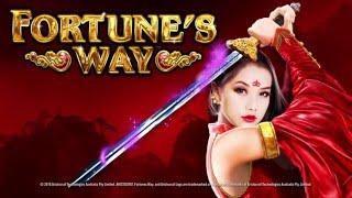 Fortunes Way•