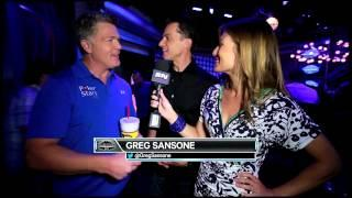 NHL Alumni Charity Poker Tournament - PokerStars.net (HD)