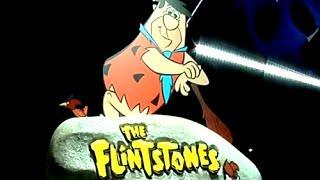 Flintstones Slot Machine from WMS Gaming